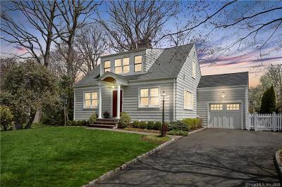 Fairfield County Single Family Home For Sale: 26 Thomasina Lane