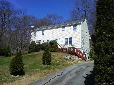 Clinton Condo/Townhouse For Sale: 16 Fairy Dell Road #B