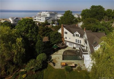 Madison Single Family Home For Sale: 76 Middle Beach Road West