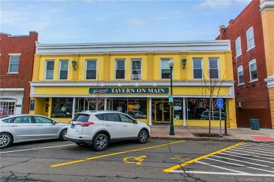 Wallingford Commercial For Sale: 36 North Main Street