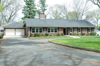 North Haven Single Family Home For Sale: 87 Spring Road