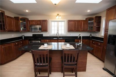 Windham County Single Family Home For Sale: 1015 North Road