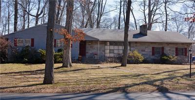 Orange Single Family Home For Sale: 525 Kanuga Trail