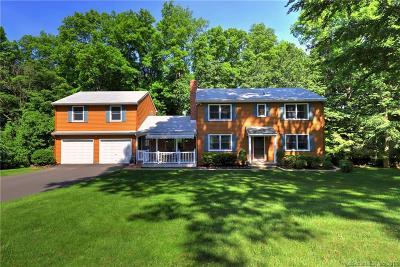 Orange Single Family Home For Sale: 879 Robert Treat Extension