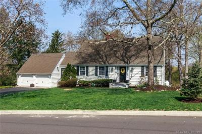 Fairfield Single Family Home Show: 376 Lakeview Drive