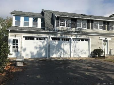 New Haven County Single Family Home For Sale: 107 Middle Beach Road