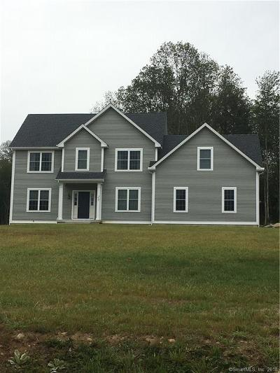 Waterford Single Family Home For Sale: 7 Kathyrn Court