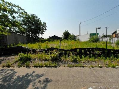 Bridgeport Residential Lots & Land For Sale: 161 North Avenue