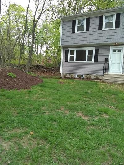 Fairfield Condo/Townhouse For Sale: 366 New England Avenue