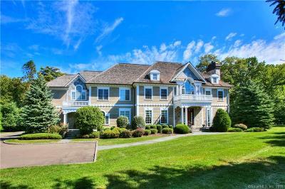 Fairfield Single Family Home For Sale: 88 Merry Meet Circle