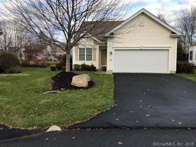 Oxford Single Family Home For Sale: 208 Flag Stick Court