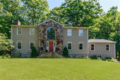 Easton Single Family Home For Sale: 45 Reilly Road