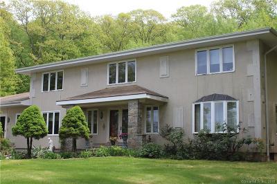 Hamden Single Family Home For Sale: 23 Serafin Court