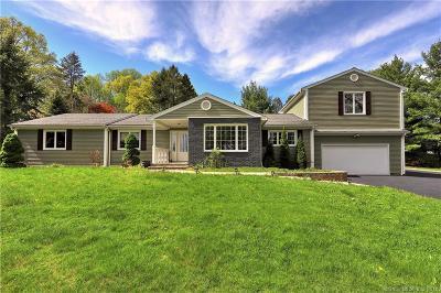 Orange Single Family Home For Sale: 71 Old Tavern Road