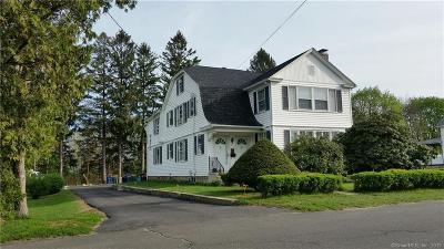 Waterbury Multi Family Home For Sale: 96-98 Wilkenda Avenue