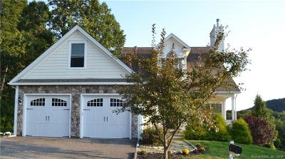 New Milford Single Family Home Show: 1 Tall Oaks Drive #1