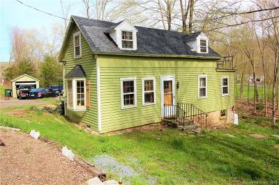 Woodbury Single Family Home For Sale: 922 Main Street North