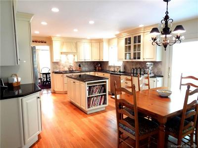 NEWTOWN Single Family Home For Sale: 45 New Lebbon Road