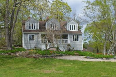 Waterford CT Single Family Home For Sale: $529,000