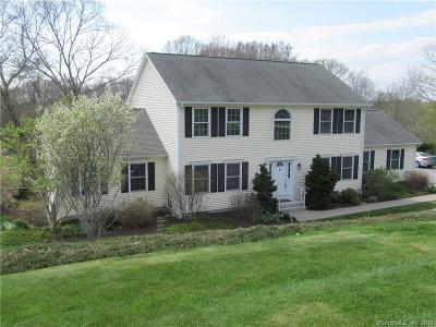 Groton Single Family Home For Sale