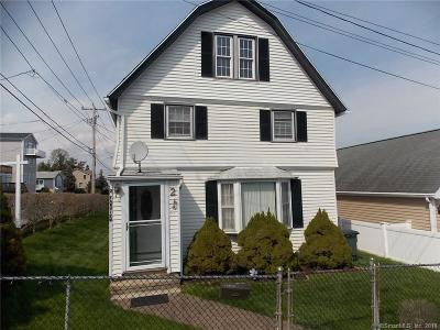 Milford CT Single Family Home For Sale: $410,000