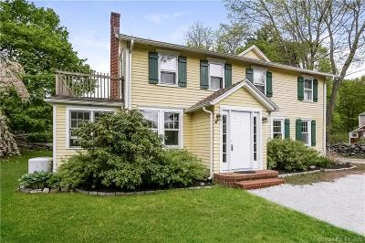 Norwalk Single Family Home Show: 45 Toilsome Avenue