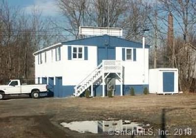 Meriden Residential Lots & Land For Sale: 246 Pratt Street