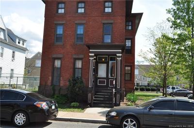 Hartford Condo/Townhouse For Sale: 31 Alden Street #B