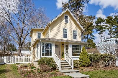 Norwalk Single Family Home For Sale: 4 Roton Avenue
