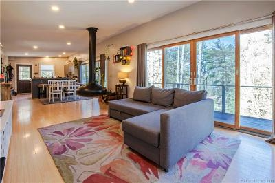 Woodstock Single Family Home Coming Soon: 40 Oak Drive