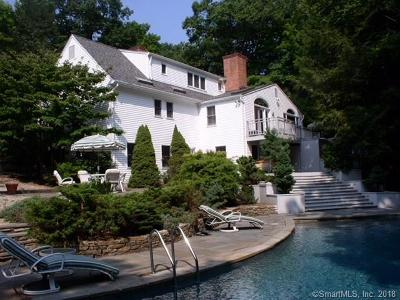 West Hartford Single Family Home For Sale: 20 Balfour Drive
