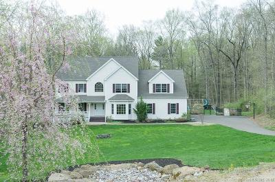 Single Family Home For Sale: 105 Feather Lane