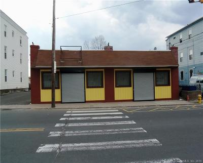 Commercial For Sale: 826 Baldwin Street