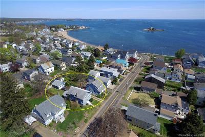 Branford Single Family Home For Sale: 18 Sybil Avenue