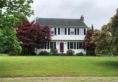 Portland Single Family Home For Sale: 58 Paley Farms Road