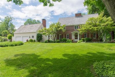Sharon Single Family Home For Sale: 37 Herrick Road