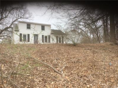 Middletown Single Family Home For Sale: 1026 East Street