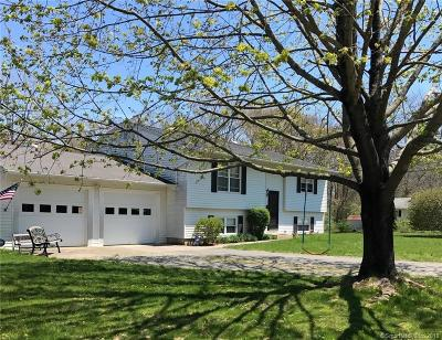 Groton Single Family Home For Sale: 91 Whittle Street