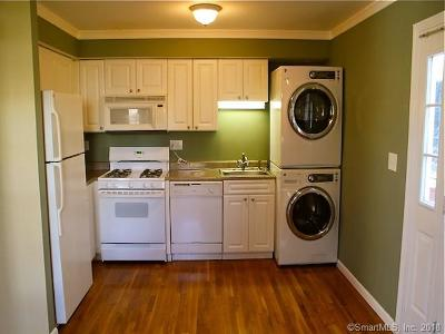Fairfield Condo/Townhouse For Sale: 240 Sunnyridge Avenue #109