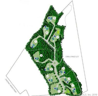 Redding Residential Lots & Land For Sale: 1 Nathan Gold Road