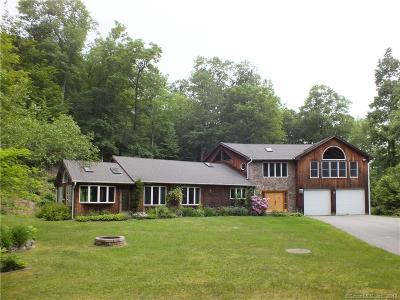 Single Family Home For Sale: 459 Route 7