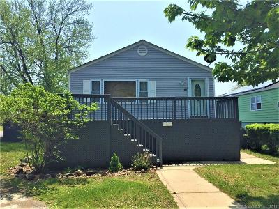 New Haven Single Family Home For Sale: 41 Arden Street