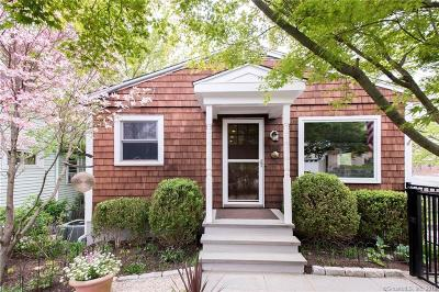 Fairfield County Single Family Home For Sale: 130 North Water Street