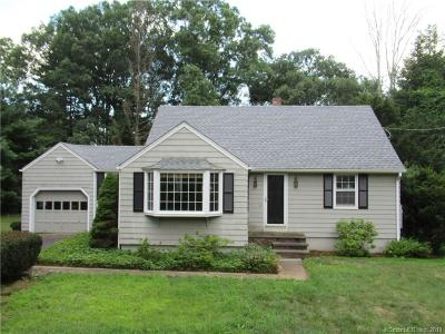 Norwalk CT Single Family Home For Sale: $485,000