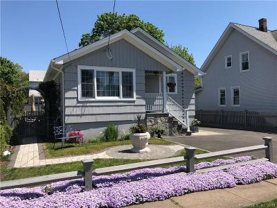 Stratford Single Family Home For Sale: 96 Colony Street