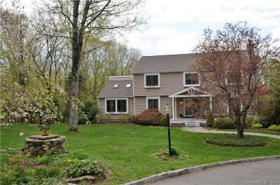 Bridgewater Single Family Home For Sale: 41 Deer Pond Woods