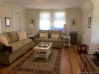 Cheshire Rental For Rent: 242 South Main Street #B