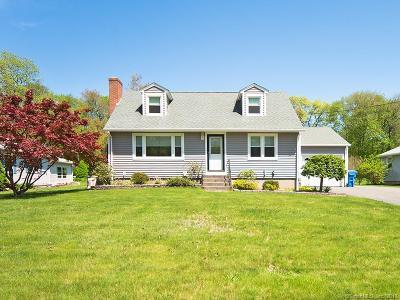 Bristol Single Family Home For Sale: 1102 Stafford Avenue
