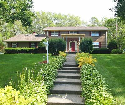 Windham County Single Family Home For Sale: 63 Waterman Street