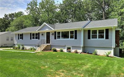Milford CT Single Family Home For Sale: $439,000